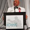 Hagler at the Banquet of Champions